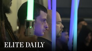 Meet The Real Jedi Who Devote Their Lives to The Force [INSIGHTS]