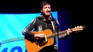 Parachute - She is Love (Live/Acoustic)