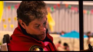 Piranha 3DD - HD Official 'More Hoff' Trailer - Dimension Films