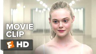 The Neon Demon Movie CLIP - This is Jesse (2016) - Elle Fanning, Keanu Reeves Movie HD