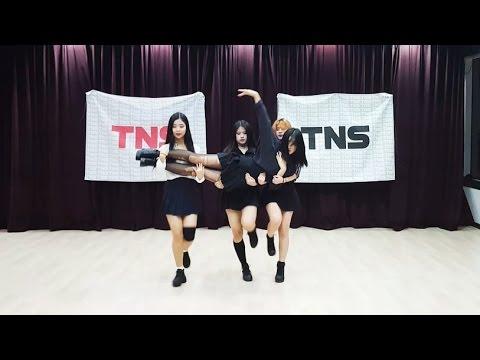 [창원TNS] 블랙핑크(BLACKPINK)-붐바야(BOOMBAYAH) 안무(Cover Dance)
