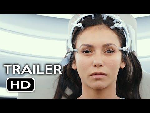 Flatliners Official Trailer #1 (2017) Nina Dobrev, Ellen Page Sci-Fi Drama Movie HD
