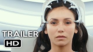 Flatliners Official Trailer #1 (2017) Nina Dobrev, Ellen Page Sci-Fi Drama Movie HD