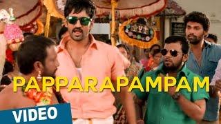 Papparapampam Video Song Promo | Malupu | Aadhi | Nikki Galrani
