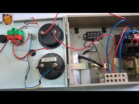 Xxx Mp4 Submersible Starter Connection In Hindi 3gp Sex