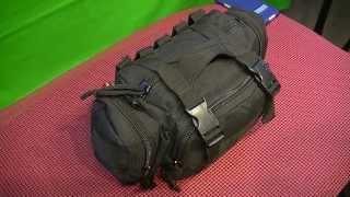 VR For 39camper, My Vehicle Get Home Bag