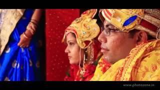 Best Odia Hindu Wedding Highlights Chandan & Romita
