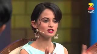 Chala Hawa Yeu Dya Maharashtra Daura   Episode 26   March 7, 2016   Full Episode   zeemarathi
