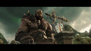 Warcraft: The Beginning -  Orgrim the Defiant (Universal Pictures)