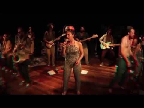Newen Afrobeat - Upside Down (Fela Kuti Cover)