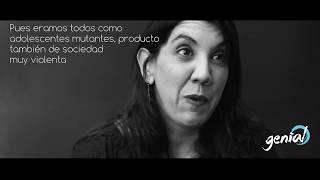 SCREN TEST MARIA DEL ROSARIO MUSEO DE ANTIOQUIA