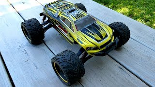 GP Toys S912 RC Truck