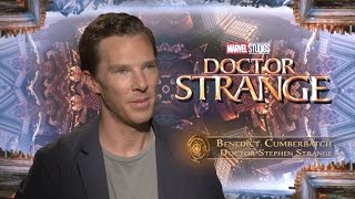 Doctor Strange: The IMAX® Difference