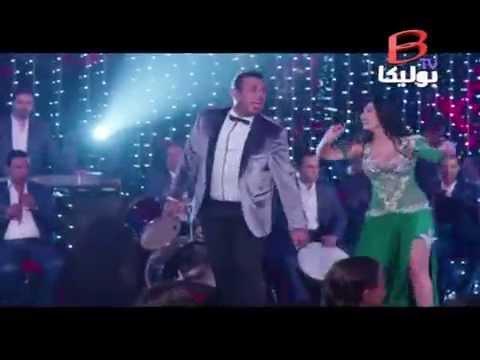 رقص و دلع من كليب فيلم مصري ـ مزة جامدة جدا