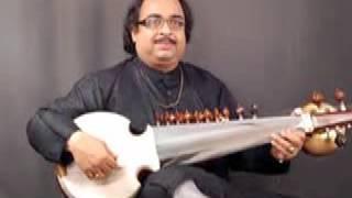 Pandit Tejendra Narayan Majumdar: Raga Hemant