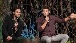 Supernatural Las Vegas Convention Recap Video (J2uesday)