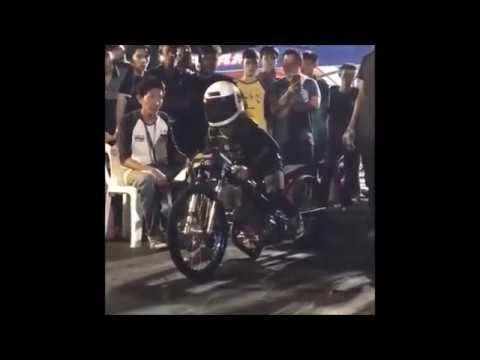 drag bike sonic ffa thailand 402m tercepat #1