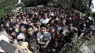 Bogor Go Skateboarding Day 2013