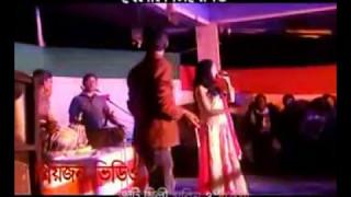 সালমা বনাম মুবিন,দুর্ধান্ত পাল্টা গান,SALMA VS MOBIN DUET SONG,CTG BANGLA