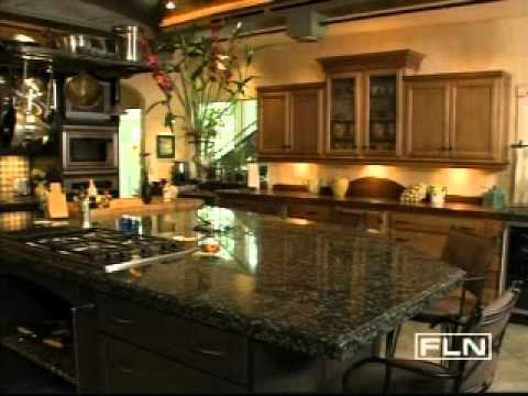 watch Fine Living Network's Most Bodacious Kitchen