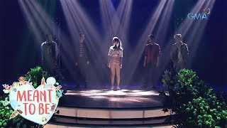 Meant To Be Finale: Goodbye, Billie at JEYA