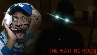 HE WAS REALLY WAITING FOR ME | The Waiting Room