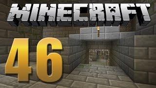 The End / Floresta Negra - Minecraft Em busca da casa automática #46-1.