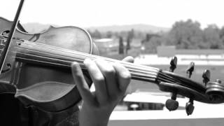 Jeremih - Don't Tell Em / Bach (VIOLIN COVER) - Peter Lee Johnson