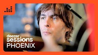 Phoenix - Deezer Session