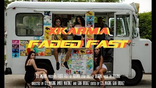 XKarma Faded Fast Offical Music Video  by C15 Imaging