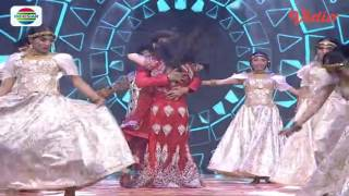 Battle Dance Ranveer Ishani VS Denada Beniqno (Pesta Bollywood)