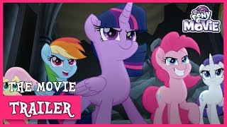 MLP: The Movie – TRAILER #2 (Official!) [HD]