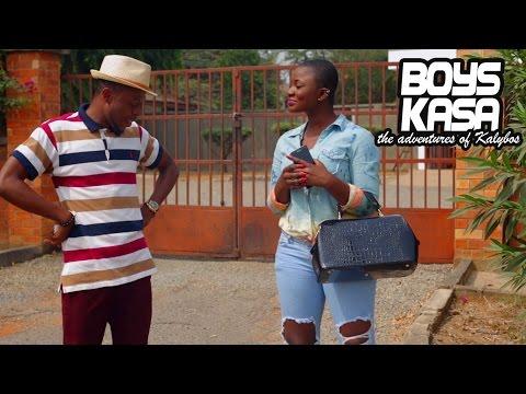 watch BOYS KASA S02E02: In Luv Wid De Koko