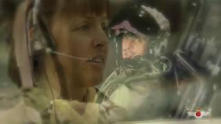 Vuestro Ejército del Aire os desea Feliz Navidad