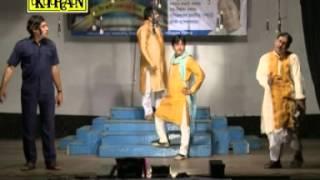 2015 New Bangla Jatra | Shokunir Pasha | Vol -1 | Bangla Stage Drama | Tridib Ghosh | Kiran