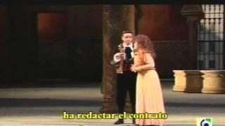 Il Barbiere Di Siviglia - G.Rossini - Scala - 1999