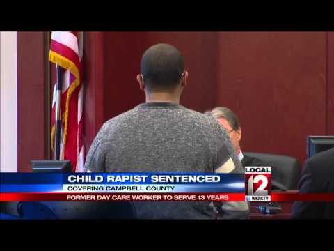 Xxx Mp4 Child Rapist Former Day Care Worker Sentenced 3gp Sex