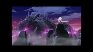 Inuyasha - Fukai Mori (Ending 2 Latino - cancion completa sin diálogos) HD