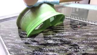 Water Transfer Printing Hydrographics Applying Printed Designs To Three-Dimensional Objects