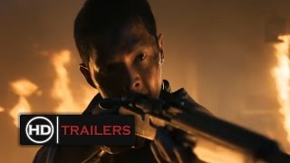 Official Trailer THE BATTLESHIP ISLAND Korean Action Movie (2017)