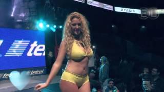 ♥Ⓔⓓⓔⓒⓐⓝ⇆Ⓛⓞⓥⓔⓡ♥ Edecanes Lucha Libre Music Video I (HD)