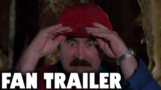 Super Mario Bros. (1993) Trailer (Ryan Nelli)