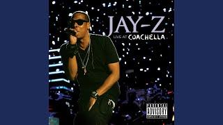 Jockin' Jay-Z (Live)