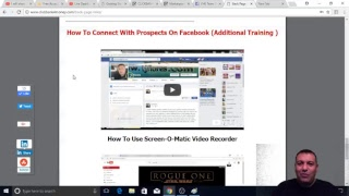 I will show you how to make money online by building an email list