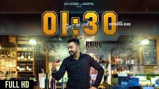 01 : 30 ( One And Half )| (Full HD) | Kaivy Grewal | New Punjabi Songs 2018