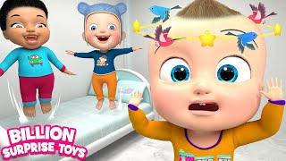 Vegetables Song   BST Nursery Rhymes & Songs For Kids