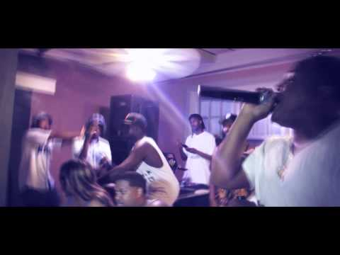 Medallion Ent & 24/7 Gang Presents Pool Party At Jerry's!!! [SHOT BY NEGATIV3 VISION$]