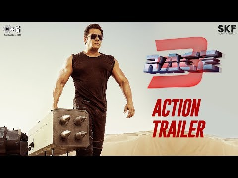 Xxx Mp4 Race 3 Action Trailer Salman Khan Remo D Souza Bollywood Movie 2018 15th June 2018 3gp Sex
