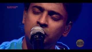 Engeyum kadhal - Project YUJ feat Aalaap Raju - Music Mojo Season 2 - Kappa TV