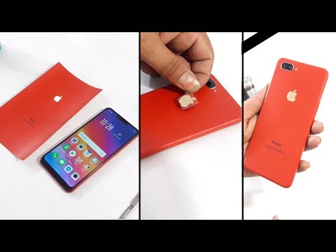 Xxx Mp4 Oppo A3s Converted In Iphone With Apple Lamination Decorate Trick 2018 3gp Sex